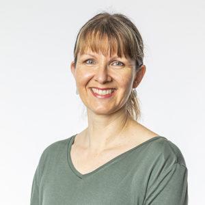 Joanna Strybosch   Braceless Choice